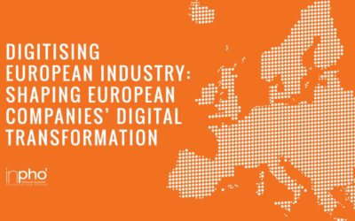 Digitising European Industry: shaping European companies' digital transformation