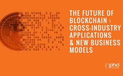The future of blockchain : cross-industry applications & new business models