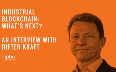 Industrial Blockchain: what's next?