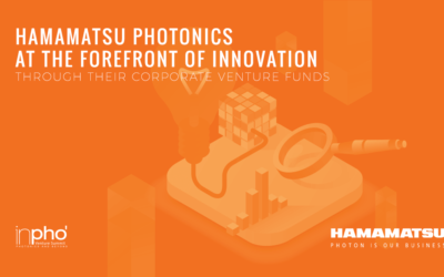 Hamamatsu Photonics at the forefront of innovation